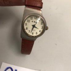 Relojes de pulsera: RELOJ. Lote 198206766
