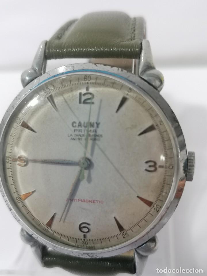 Relojes de pulsera: CAUNY - Foto 3 - 198736827