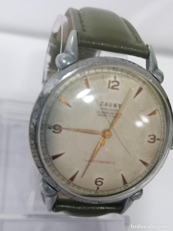 Relojes de pulsera: CAUNY - Foto 4 - 198736827