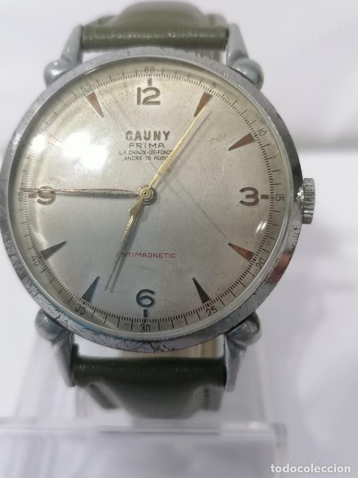 Relojes de pulsera: CAUNY - Foto 5 - 198736827