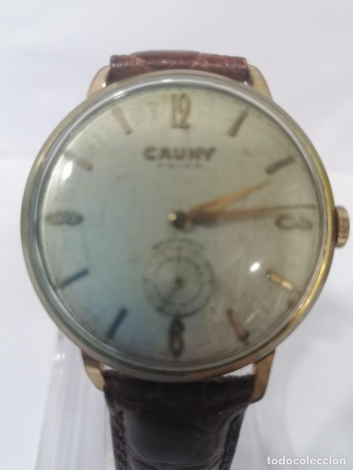 Relojes de pulsera: CAUNY - Foto 3 - 198742086