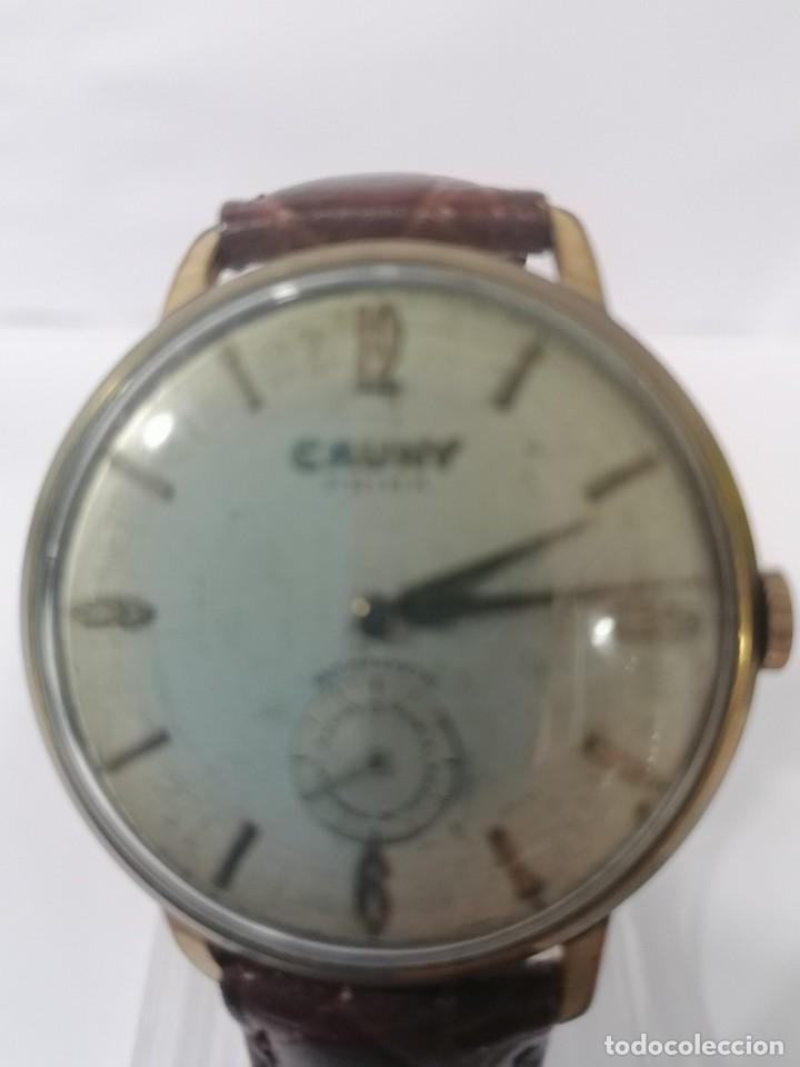 Relojes de pulsera: CAUNY - Foto 4 - 198742086