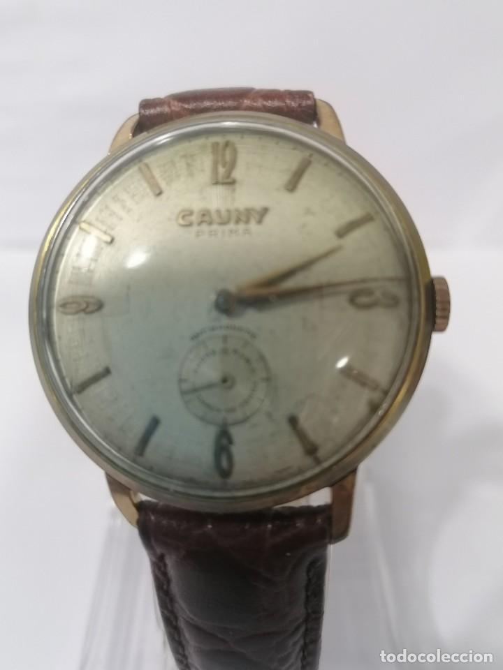 Relojes de pulsera: CAUNY - Foto 5 - 198742086