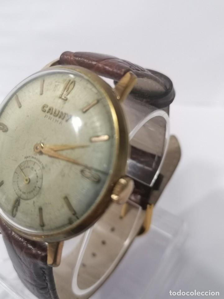 Relojes de pulsera: CAUNY - Foto 6 - 198742086