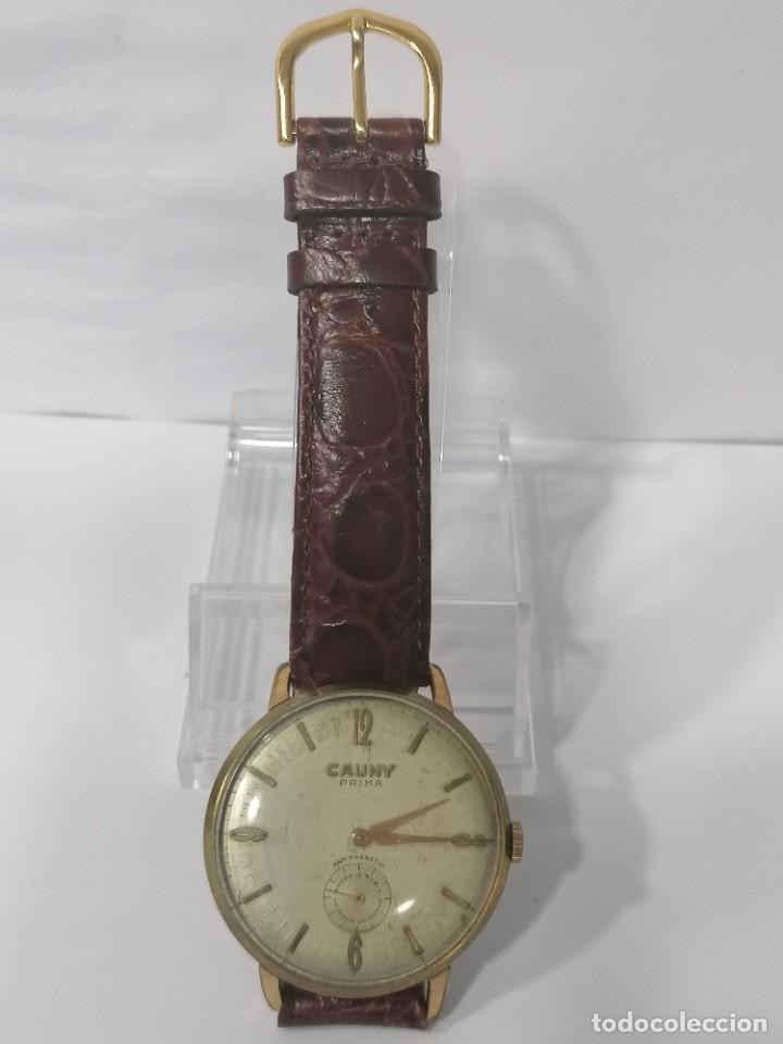 Relojes de pulsera: CAUNY - Foto 9 - 198742086