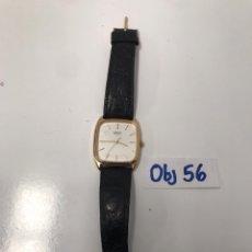 Relojes de pulsera: RELOJ SEIKO. Lote 199147413