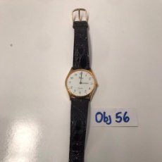 Relojes de pulsera: RELOJ MICRO. Lote 199148603