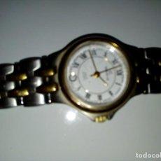 Relojes de pulsera: RELOJ CRISTIAN LAY CON CALENDARIO. Lote 199170482