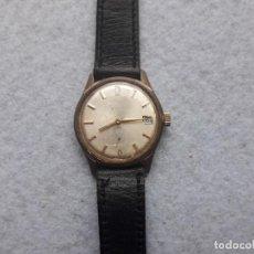 Relojes de pulsera: RELOJ CLÁSICO DE CABALLERO. SWISS MADE. FUNCIONANDO.. Lote 199287241
