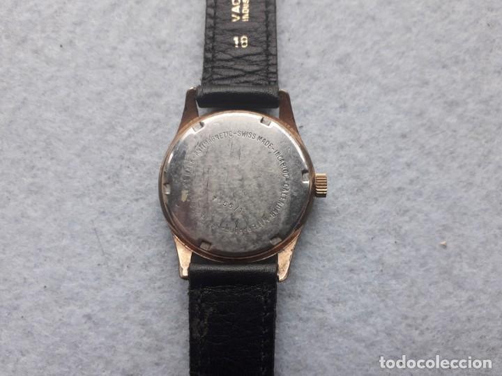 Relojes de pulsera: Reloj Clásico de Caballero. Swiss made. Funcionando. - Foto 2 - 199287241