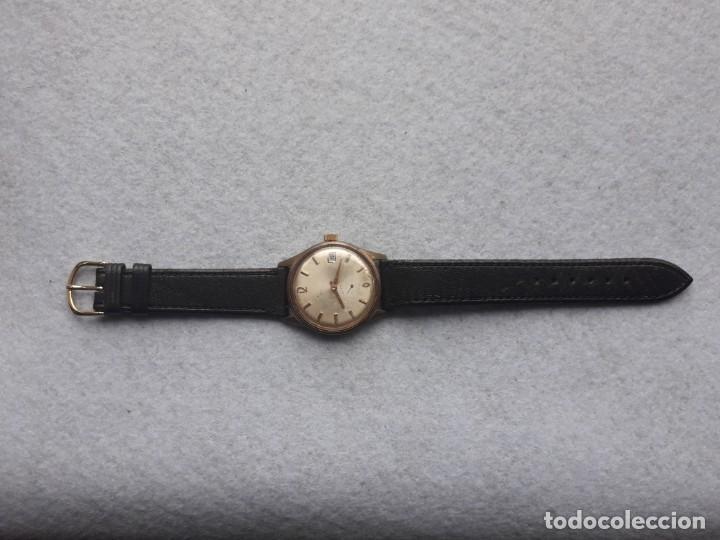 Relojes de pulsera: Reloj Clásico de Caballero. Swiss made. Funcionando. - Foto 10 - 199287241