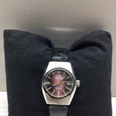 Relojes de pulsera: RELOJ SEÑORA DUWARD INCABLOC. Lote 199794033