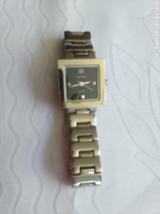Relojes de pulsera: Reloj Thermidor de mujer de pulsera, de cuarzo, todo de acero inoxidable - Foto 3 - 199800307
