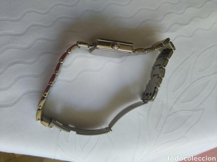 Relojes de pulsera: Reloj Thermidor de mujer de pulsera, de cuarzo, todo de acero inoxidable - Foto 6 - 199800307