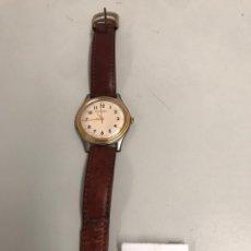 Relojes de pulsera: RELOJ FÓSIL. Lote 199880793