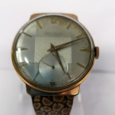 Relojes de pulsera: CLER WATCH. Lote 200020548