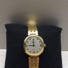 Relojes de pulsera: RELOJ SEÑORA POTENS. Lote 200031078