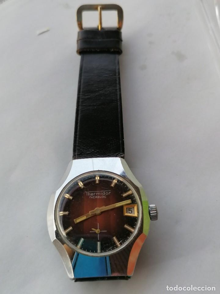 Relojes de pulsera: THERMIDOR - Foto 6 - 200311997