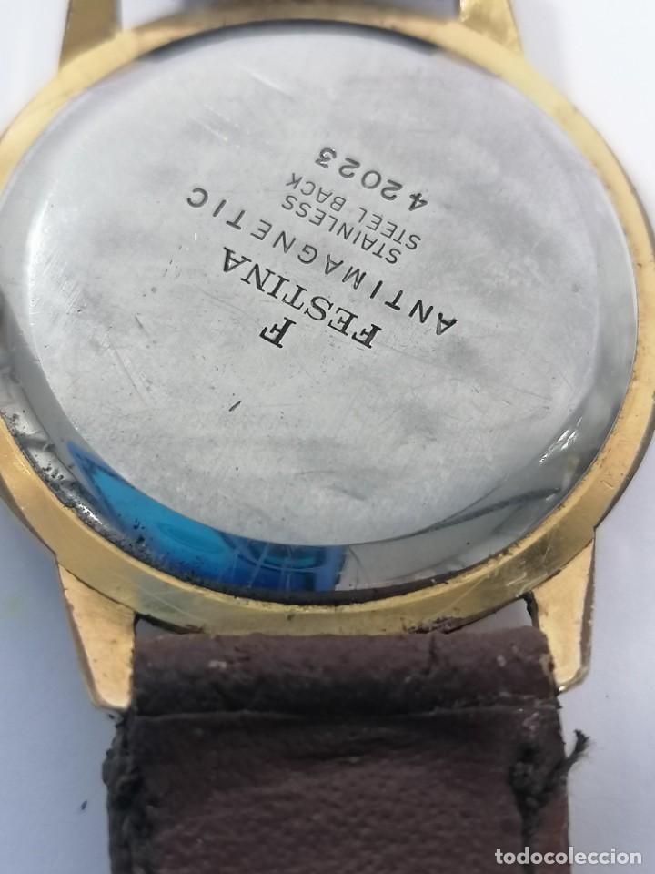Relojes de pulsera: FESTINA - Foto 9 - 200509348