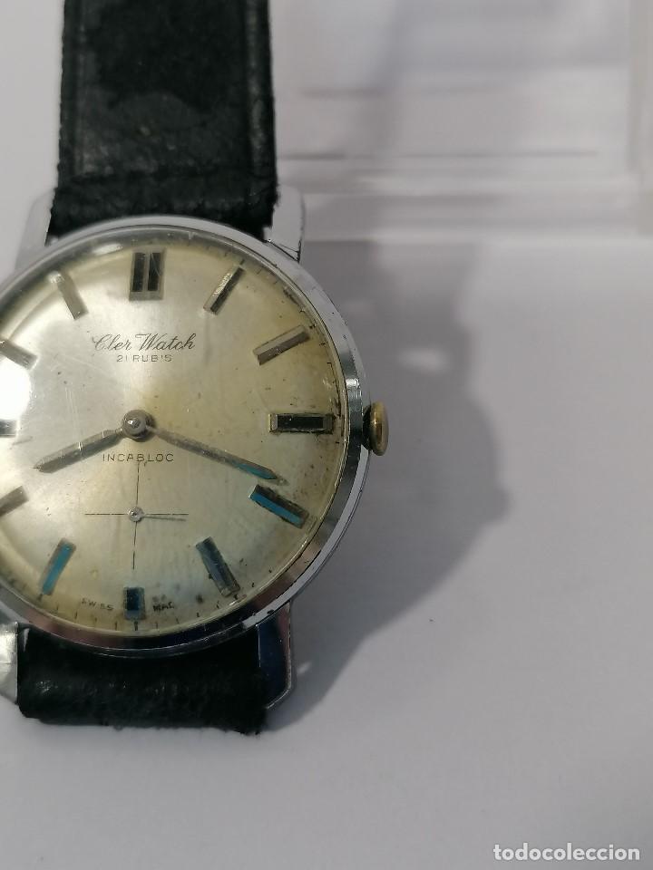Relojes de pulsera: CLER WATCH - Foto 2 - 200535066