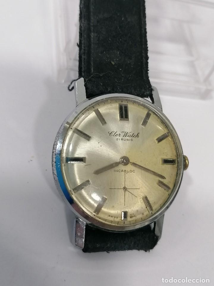 Relojes de pulsera: CLER WATCH - Foto 3 - 200535066