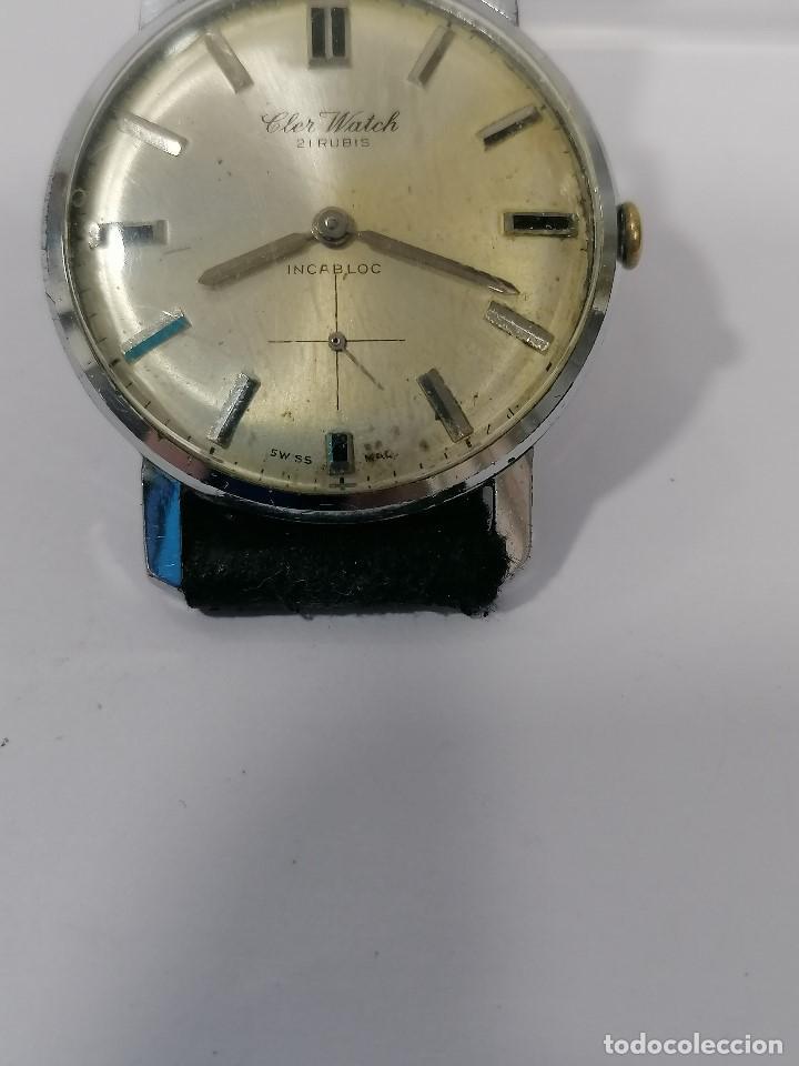 Relojes de pulsera: CLER WATCH - Foto 4 - 200535066