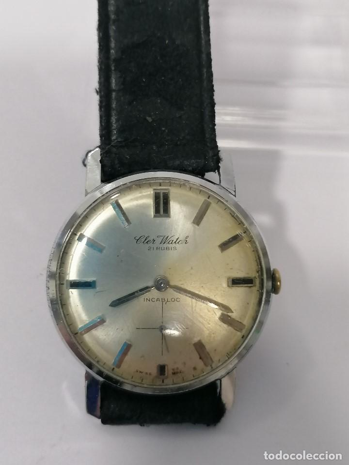 Relojes de pulsera: CLER WATCH - Foto 5 - 200535066