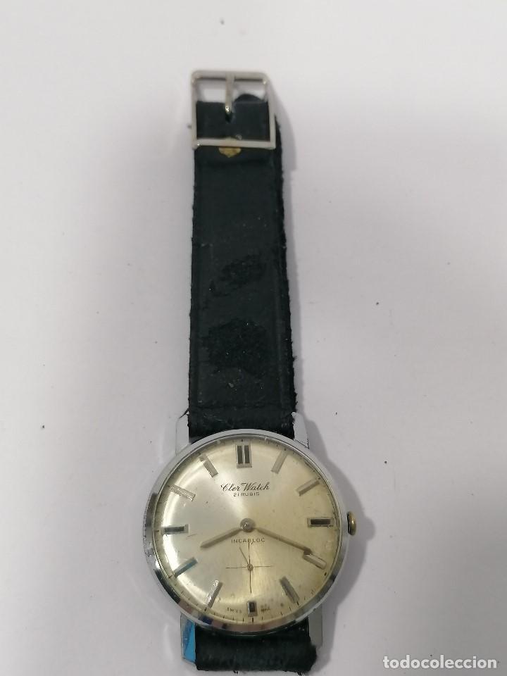 Relojes de pulsera: CLER WATCH - Foto 9 - 200535066