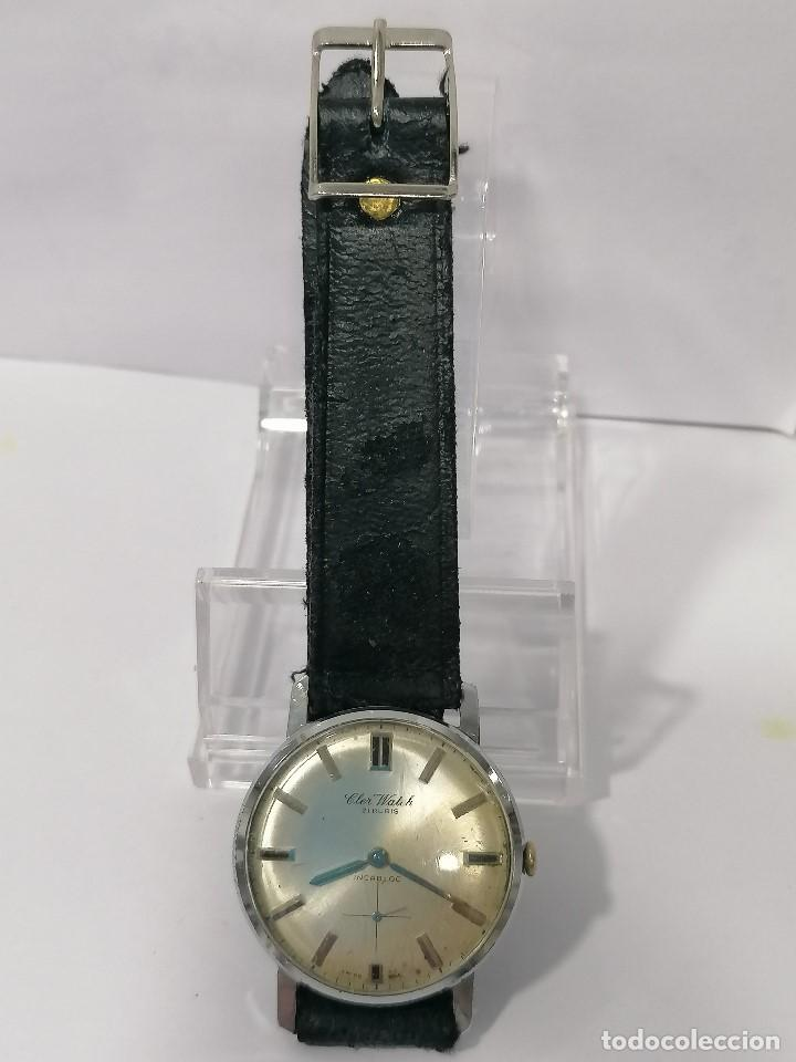 Relojes de pulsera: CLER WATCH - Foto 10 - 200535066