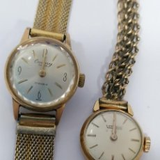Relojes de pulsera: CAUNY. Lote 200616212