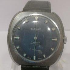 Relojes de pulsera: DUWARD. Lote 200744086