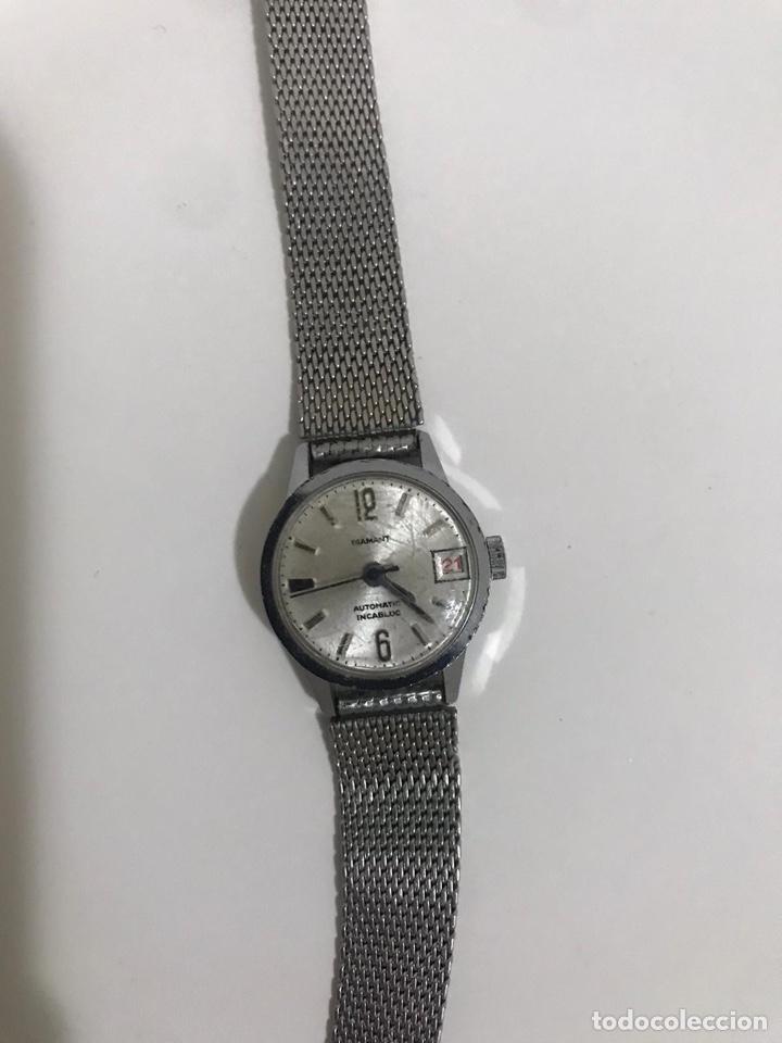 Relojes de pulsera: Reloj diamant - Foto 2 - 200758610