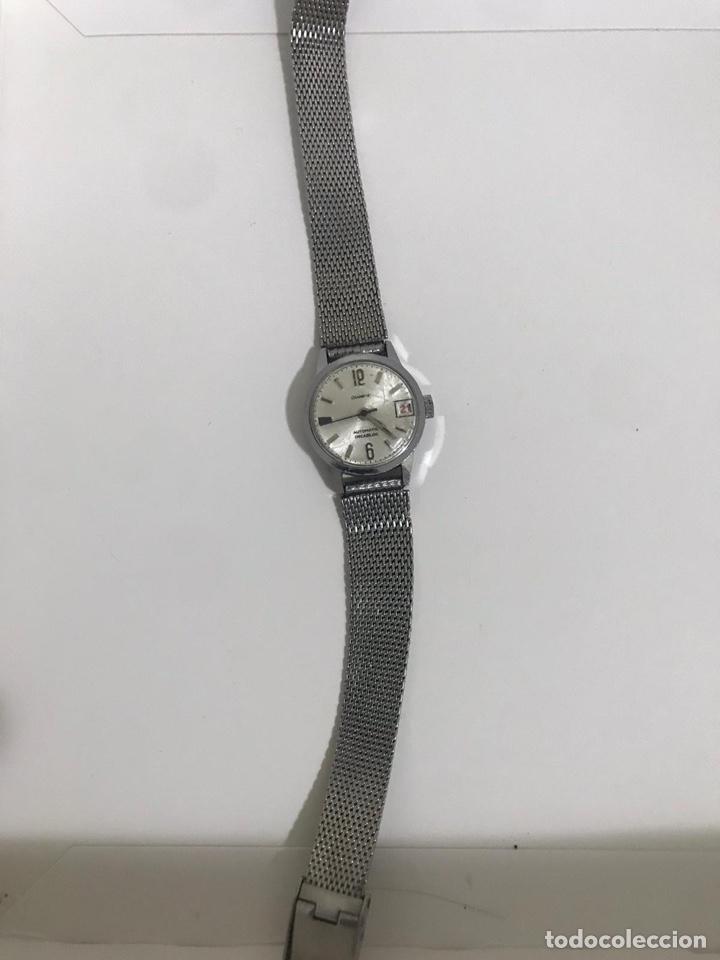 RELOJ DIAMANT (Relojes - Pulsera Carga Manual)