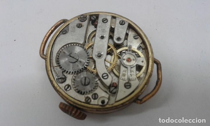 Relojes de pulsera: RELOJ ANTIGUO ALBERO DE LOS AÑOS 30 - Foto 2 - 201156912