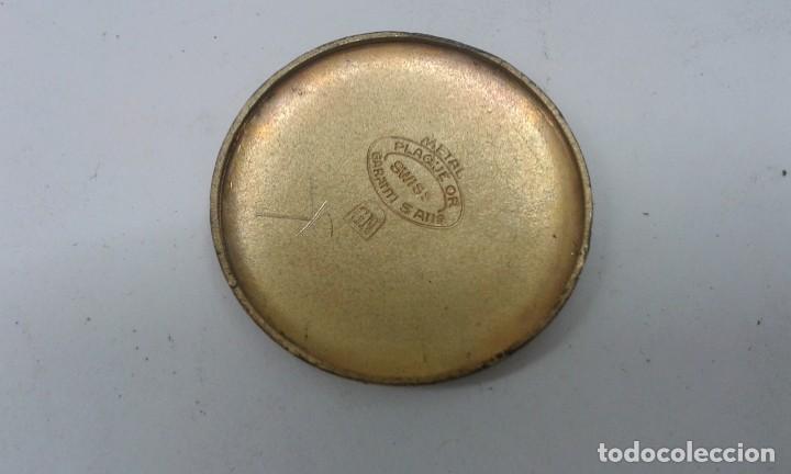 Relojes de pulsera: RELOJ ANTIGUO ALBERO DE LOS AÑOS 30 - Foto 4 - 201156912