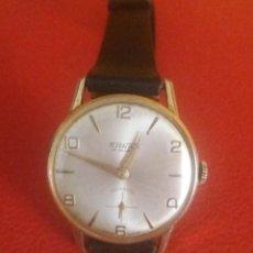 Relojes de pulsera: RELOJ SAWAR CARGA MANUAL 17 RUBIS.. Lote 201270571
