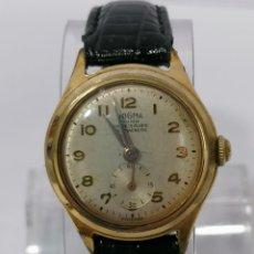 Relojes de pulsera: DOGMA. Lote 201288553
