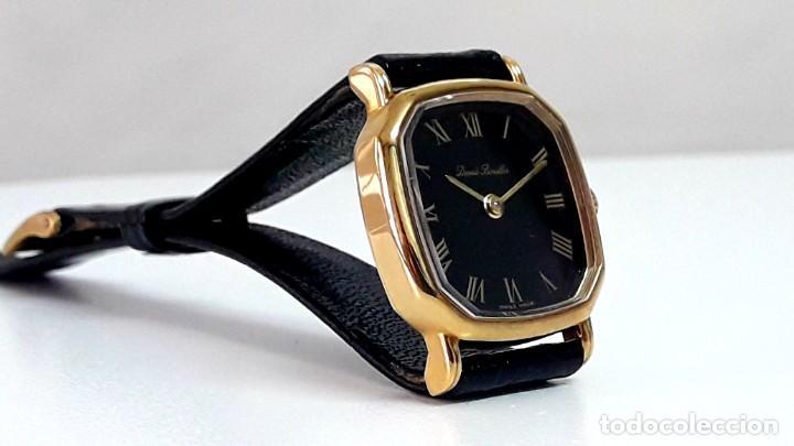 Relojes de pulsera: BELLO RELOJ VINTAGE DE SEÑORA MARCA DENNIS BOUILLER AÑOS 70 CARGA MANUAL Y NUEVO - Foto 9 - 201305288