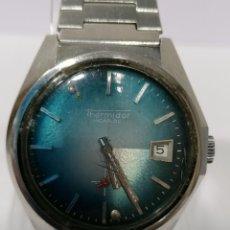 Relojes de pulsera: THERMIDOR. Lote 201350283