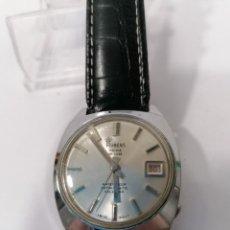 Relojes de pulsera: RUBENS. Lote 201351826