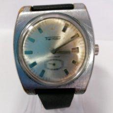 Relojes de pulsera: RELOJ THERMIDOR. Lote 201505996