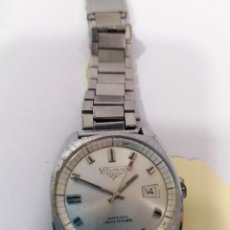 Relojes de pulsera: RELOJ VITUMAR. Lote 201506466
