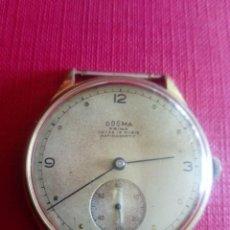Relojes de pulsera: RELOJ DOGMA PRIMA DE 38,5 MM. Lote 201684622
