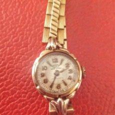 Relojes de pulsera: RELOJ DOGMA PRIMA ANCRE 15 RUBIS, CARGA MANUAL.. Lote 202104782