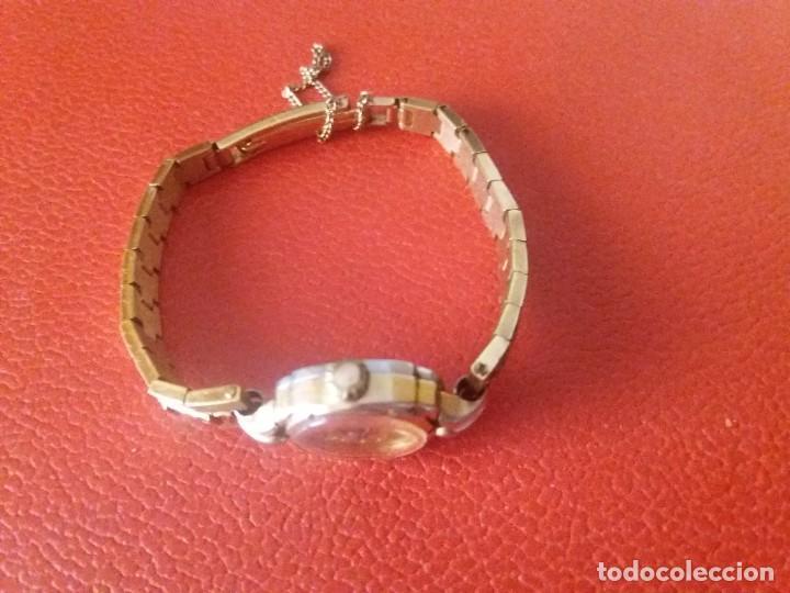 Relojes de pulsera: RELOJ DOGMA PRIMA ANCRE 15 RUBIS, CARGA MANUAL. - Foto 4 - 202104782