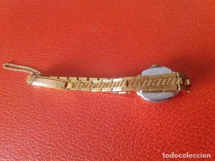 Relojes de pulsera: RELOJ DOGMA PRIMA ANCRE 15 RUBIS, CARGA MANUAL. - Foto 6 - 202104782