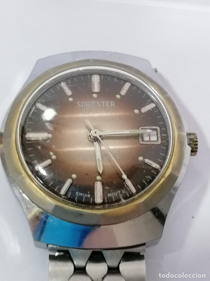 RELOJ (Relojes - Pulsera Carga Manual)