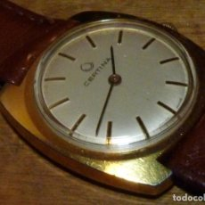 Relojes de pulsera: RARO RELOJ CERTINA CABALLERO CARGA MANUAL CALIBRE AS 1790/92 AÑOS 60 COLECCION VINTAGE. Lote 202551757