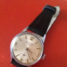 Relojes de pulsera: RELOJ THERMIDOR CARGA MANUAL 17 RUBIS.. Lote 203047476