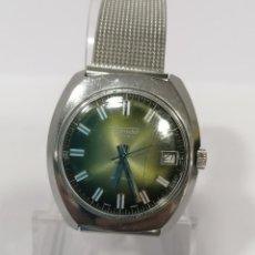 Relojes de pulsera: RELOJ CUERDA. Lote 203623671